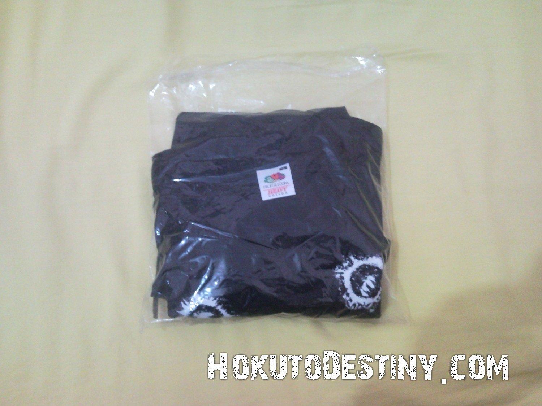 dc4f574f67ce5 Ken s Rage - La T-shirt esclusiva!! La mitica t-shirt di Fist of the North  ...