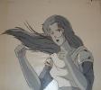 Hokuto no Ken - Cels - Rodovetri