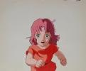 Hokuto no Ken - cels - rodovetri - The Movie_13
