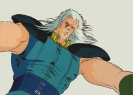 Hokuto no Ken - cels - rodovetri - The Movie_21