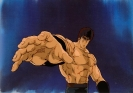 Hokuto no Ken - cels - rodovetri - The Movie_22