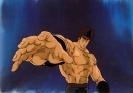 Hokuto no Ken - cels - rodovetri - The Movie_22