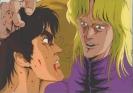 Hokuto no Ken - cels - rodovetri - The Movie_27