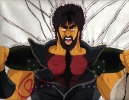 Hokuto no Ken - cels - rodovetri - The Movie_28