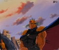 Hokuto no Ken - cels - rodovetri - The Movie_2