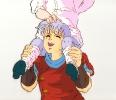 Hokuto no Ken - cels - rodovetri - serie TV_100