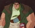 Hokuto no Ken - cels - rodovetri - serie TV_101