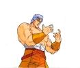 Hokuto no Ken - cels - rodovetri - serie TV_107