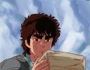 Hokuto no Ken - cels - rodovetri - serie TV_115