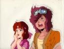 Hokuto no Ken - cels - rodovetri - serie TV_119