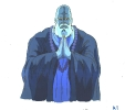 Hokuto no Ken - cels - rodovetri - serie TV_127