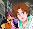 Hokuto no Ken - cels - rodovetri - serie TV_134