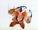 Hokuto no Ken - cels - rodovetri - serie TV_135