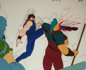 Hokuto no Ken - cels - rodovetri - serie TV_13