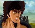 Hokuto no Ken - cels - rodovetri - serie TV_142