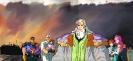 Hokuto no Ken - cels - rodovetri - serie TV_160
