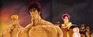 Hokuto no Ken - cels - rodovetri - serie TV_161