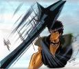 Hokuto no Ken - cels - rodovetri - serie TV_163