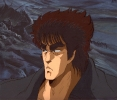 Hokuto no Ken - cels - rodovetri - serie TV_182