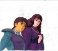 Hokuto no Ken - cels - rodovetri - serie TV_183