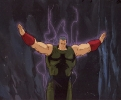 Hokuto no Ken - cels - rodovetri - serie TV_184