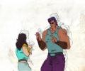 Hokuto no Ken - cels - rodovetri - serie TV_206
