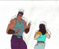 Hokuto no Ken - cels - rodovetri - serie TV_209