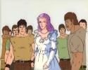 Hokuto no Ken - cels - rodovetri - serie TV_224