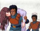 Hokuto no Ken - cels - rodovetri - serie TV_236