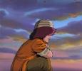 Hokuto no Ken - cels - rodovetri - serie TV_256