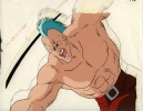 Hokuto no Ken - cels - rodovetri - serie TV_257