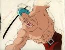 Hokuto no Ken - cels - rodovetri - serie TV_257