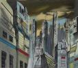 Hokuto no Ken - cels - rodovetri - serie TV_25