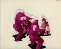 Hokuto no Ken - cels - rodovetri - serie TV_261