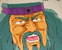 Hokuto no Ken - cels - rodovetri - serie TV_26