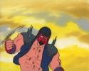 Hokuto no Ken - cels - rodovetri - serie TV_272