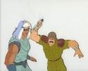 Hokuto no Ken - cels - rodovetri - serie TV_276