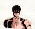 Hokuto no Ken - cels - rodovetri - serie TV_278