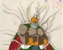 Hokuto no Ken - cels - rodovetri - serie TV_285