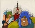 Hokuto no Ken - cels - rodovetri - serie TV_298