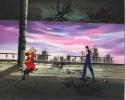 Hokuto no Ken - cels - rodovetri - serie TV_299