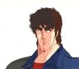 Hokuto no Ken - cels - rodovetri - serie TV_302