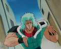 Hokuto no Ken - cels - rodovetri - serie TV_31