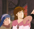 Hokuto no Ken - cels - rodovetri - serie TV_321