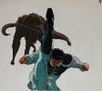 Hokuto no Ken - cels - rodovetri - serie TV_42