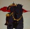 Hokuto no Ken - cels - rodovetri - serie TV_43