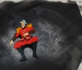 Hokuto no Ken - cels - rodovetri - serie TV_49