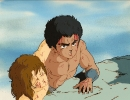 Hokuto no Ken - cels - rodovetri - serie TV_81