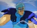 Hokuto no Ken - cels - rodovetri - serie TV_93
