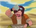 Hokuto no Ken - cels - rodovetri - serie TV_95